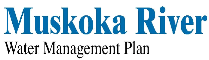 Muskoka River Water Management Plan